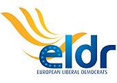 Logo der ELDR-Partei