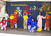 Internationales Kinderfest Werdau