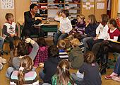 Vorlesetag in Glauchau